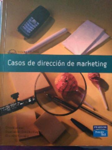 CASOS DE DIRECCIÓN DE MARKETING - foto 1