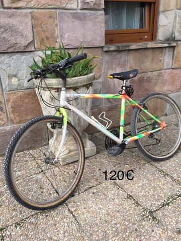 Vendo Bicicletas