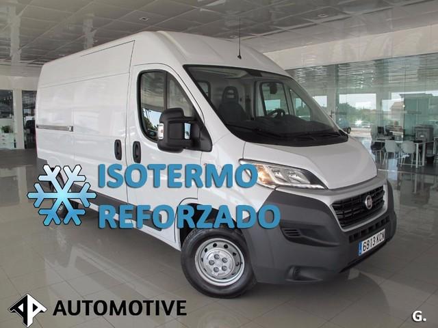 FIAT - DUCATO 2. 3 MULTIJET 33 L2H2 130CV ISOTERMO REFORZA