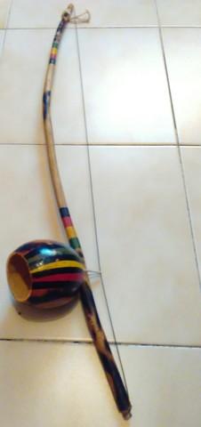 BIRIMBAO PEQUEÑO CON CAXIXI