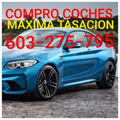 COMPRO COCHES CON DEUDAS PARA EXPORTACIO
