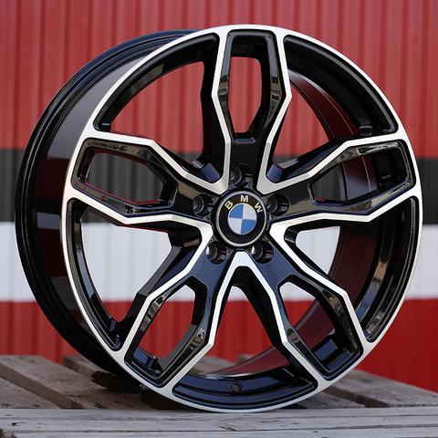 LLANTAS MOD S1506 20 PULGADAS PARA BMW