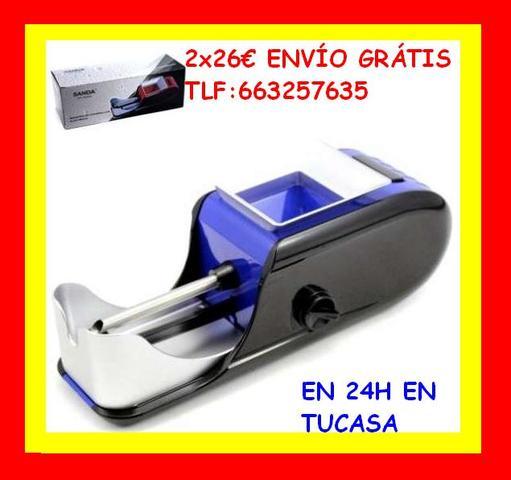 ENVIO GRATIS LIADORA ELECTRICA GRANDE