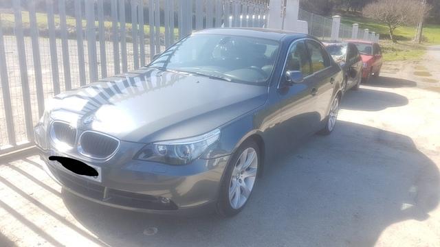 Genuine BMW E60 E61 E63 E64 E65 Z4 E85 E86 Sensor De Aparcamiento Trasero PDC Negro 475