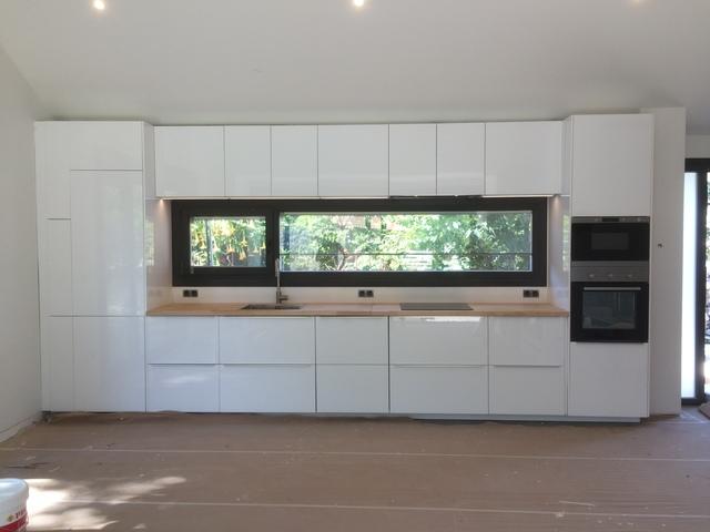 MIL ANUNCIOS.COM - Montador de cocinas modulares y muebles