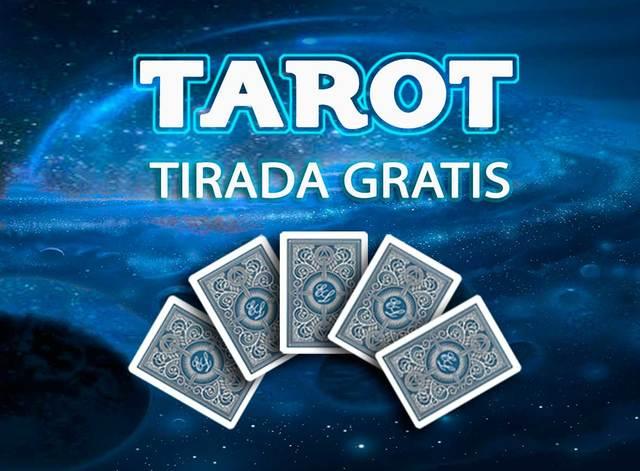 CONSULTAS DE TAROT GRATIS