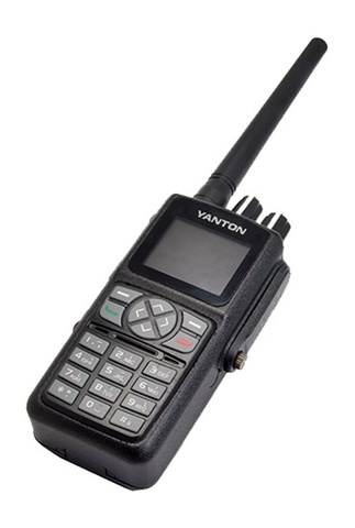 WALKIE TALKIE DIGITAL YANTON DM-980 DMR - foto 3