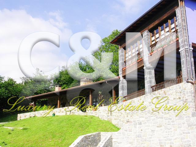 SE VENDE HOTEL RURAL ZONA DE ASTURIAS - foto 1