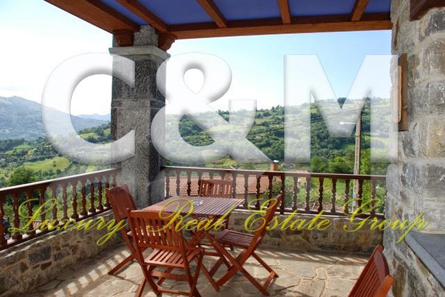 SE VENDE HOTEL RURAL ZONA DE ASTURIAS - foto 6