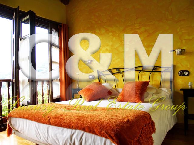 SE VENDE HOTEL RURAL ZONA DE ASTURIAS - foto 8