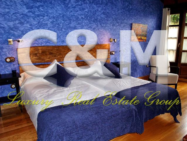 SE VENDE HOTEL RURAL ZONA DE ASTURIAS - foto 9