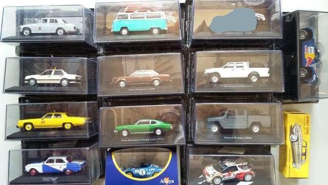 1/43 Taxi Maqueta Coche Coleccion Gt