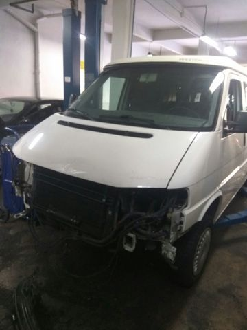 DESPIECE VW T4 MOTORES 2. 5TDI ACV Y AJT
