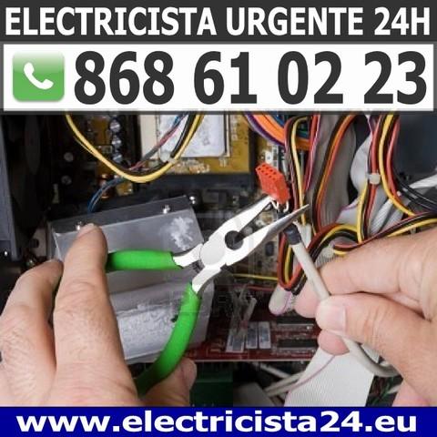 ASISTENCIA ELECTRICISTA - foto 1