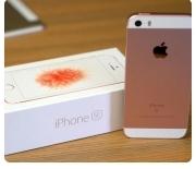 IPHONE SE 16GB ROSA NUEVO LIBRE