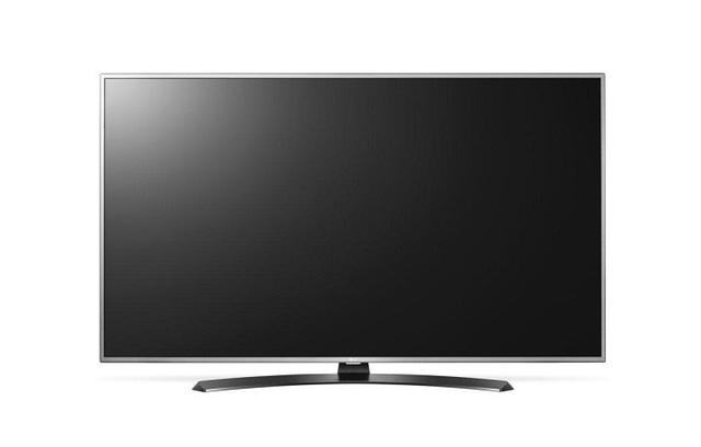 TELEVISOR LED HD 4K SIN ESTRENAR