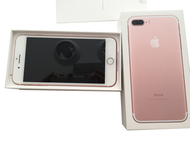 REPLICA - IPHONE 7 32 GB LIBRE