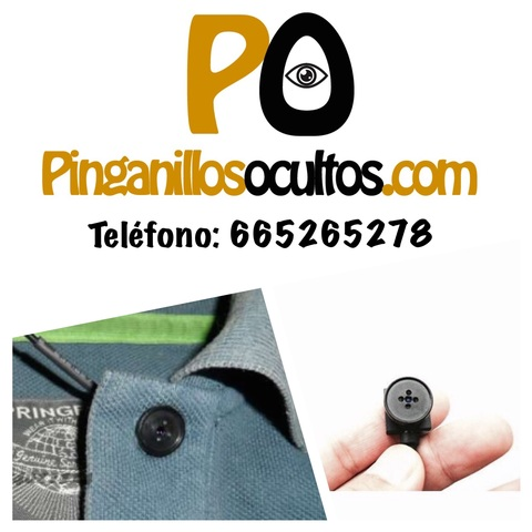 CÁMARA Y PINGANILLO CUENCA YRK