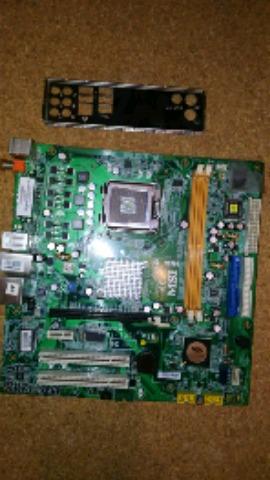 PLACA 775 MSI MS-7301 - foto 1