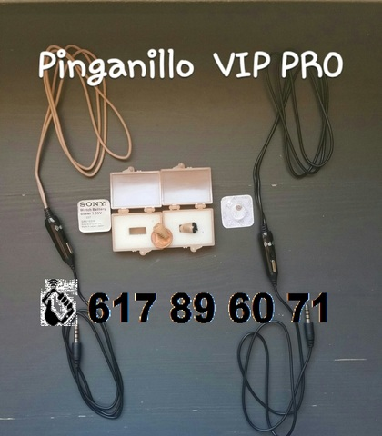 LAS PALMAS PINGANILLO VIP PRO EQKSN