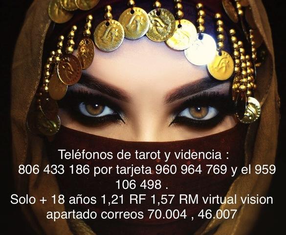 VIDENTE 959 106 498 BARATO VISAS