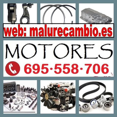 CORREA ENVRIADOR- COMPONENTES MOTOR