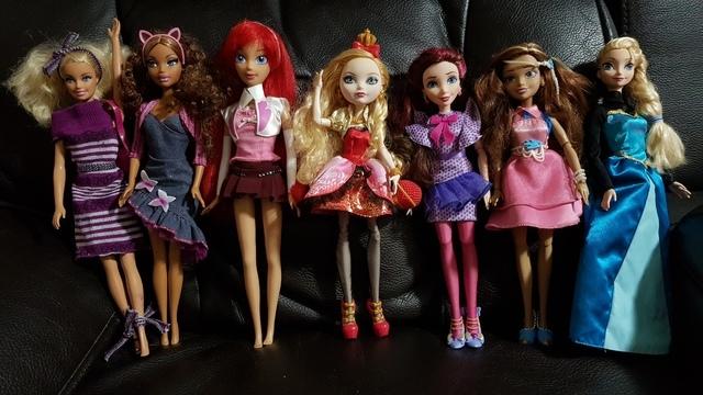 Segunda Anuncios Anuncios Y Mil Barbie Mano com Clasificados Coches j5ALSc34qR