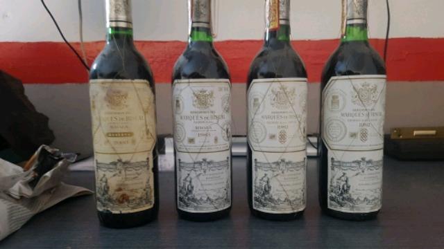Compro Bodegas Enteras De Vino