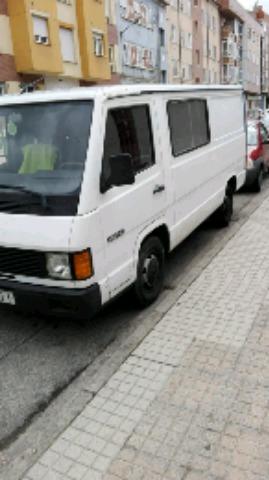 MERCEDES BENZ - MB 140