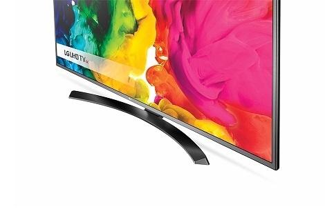 TELEVISOR LED HD 4K PRECINTADO
