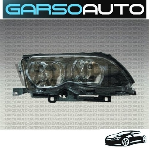 BMW SERIE 3 E46 4 RTLG 02- FARO 2H7 ARO