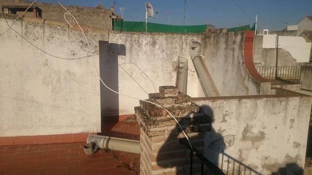 CASA DE PUEBLO EN ECIJA - ZONA CENTRICA - foto 7
