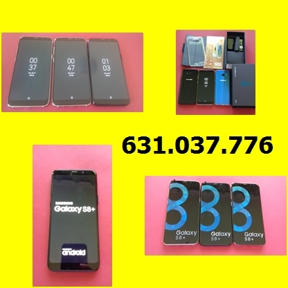 REPLICA1: 1 SAMSUNG S8 EDGE IPHONE 7 PL