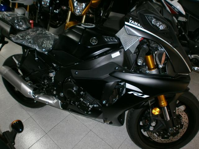 Mil Anuncios Com Yamaha Yzf R1 Motos De Carretera De Ocasion