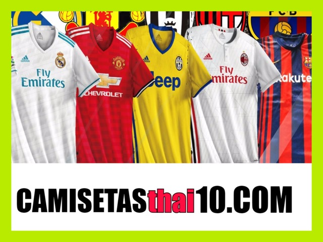 REPLICA DE CAMISETAS ATLETICO DE MADRID
