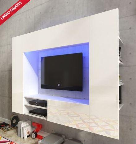 287aeb1724a COM - Panel tv. Muebles panel tv. Venta de muebles de segunda mano panel tv.  muebles de ocasión a los mejores precios.