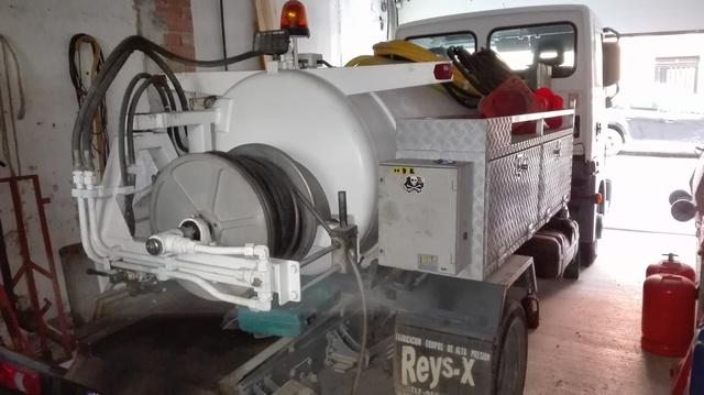 DESATASCOS DE TUBERÍAS EN GUADALAJARA - foto 1