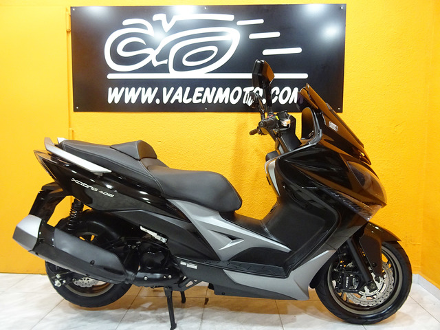 KYMCO - XCITING 400 I ABS