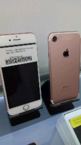 IPHONE 7 32 GB ROSA