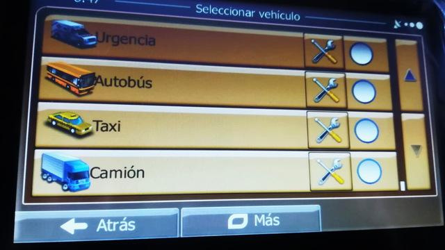 GPS IGO PRIMO TRUCK 2021 TRUKS Y BUS - foto 4