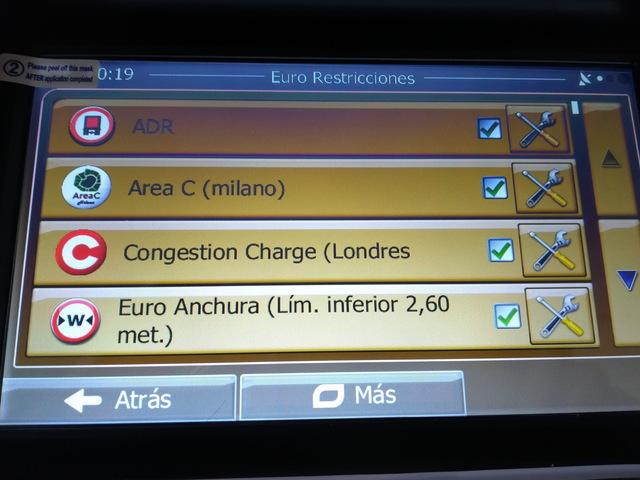 GPS IGO PRIMO TRUCK 2021 TRUKS Y BUS - foto 5
