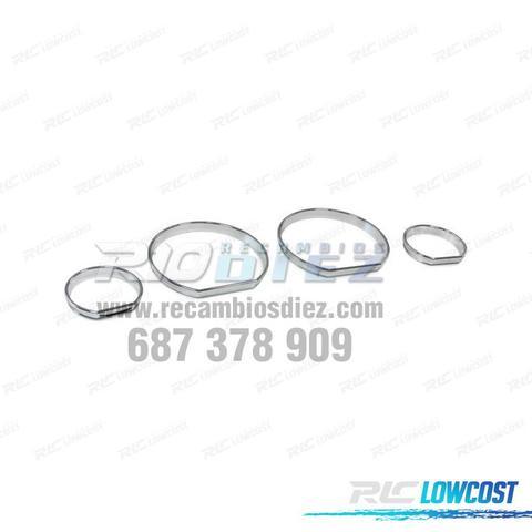 AROS CUADRO DE INSTRUMENTOS BMW E46