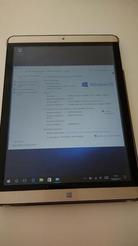 TABLET WINDOWS 10, 9, 7 , 4 GB RAM 64 GB