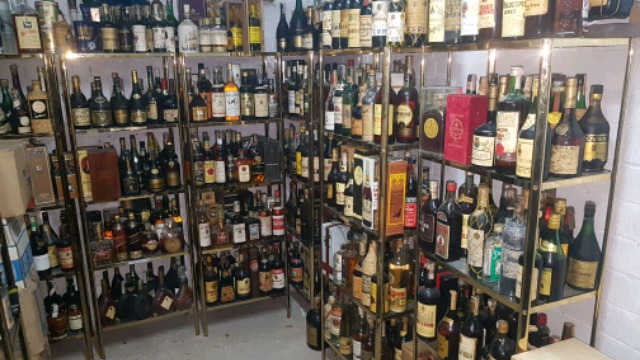 Compro Vega Sicilia ,Brandy,Whisky