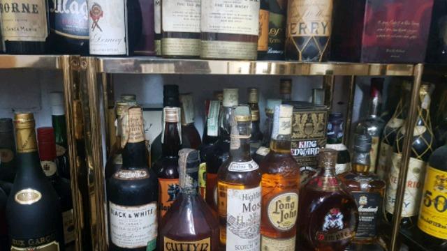 Compro Vega Sicilia Brandy Whisky