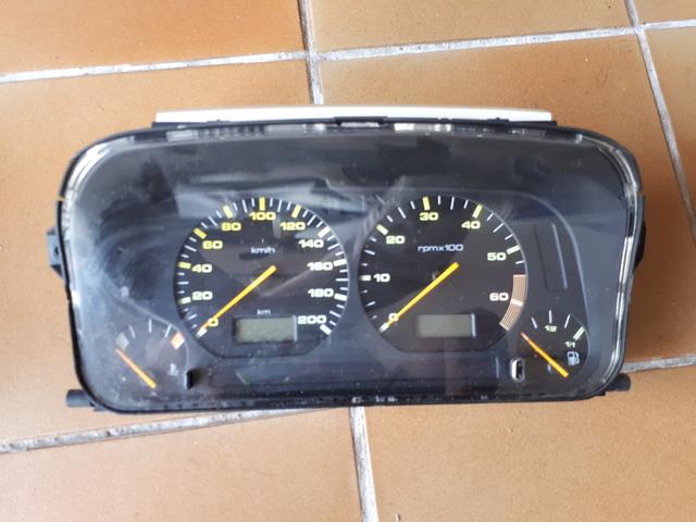 MARCADOR SEAT IBIZA - foto 1