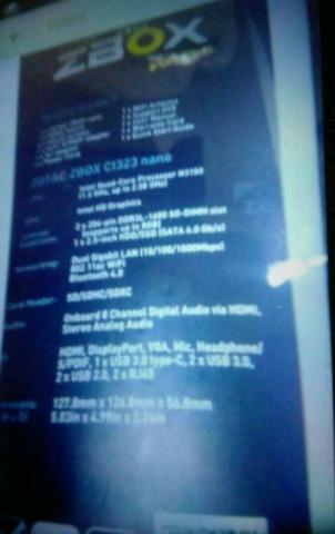 MINIPC ZOTAC XBOX - foto 4