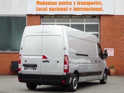MUDANZAS PORTES - foto 1