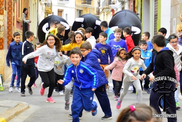 VENTA Y ALQUILER DE TOROS HINCHABLES - foto 4