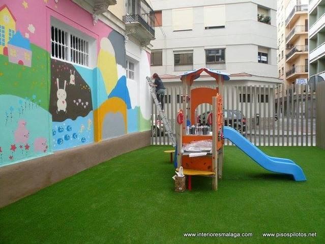 Mil Anuncioscom Diseño Y Decoración Guarderias Malaga En